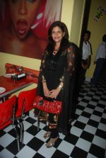Kanchan Adhikari aat Model Ram_s birthday bash in Sheesha Lounge on 6th Jan 2012 (15).JPG