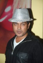 Navin Prabhakar at Model Ram_s birthday bash in Sheesha Lounge on 6th Jan 2012 (20).JPG
