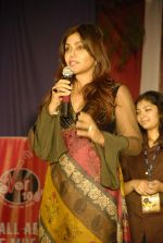 Nisha Jamwal at SIES college fest in Sion on 6th Jan 2012 (28).JPG
