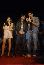 Shaurya Chauhan at SIES college fest in Sion on 6th Jan 2012 (5).JPG