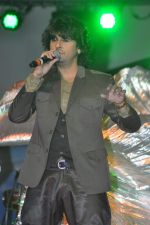 Sonu Nigam at IDMA conference in Lalit Hotel on 6th Jan 2012 (30).JPG