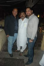 at Anil Sharma_s birthday bash in Sheesha Lounge on 6th Jan 2012 (1).JPG
