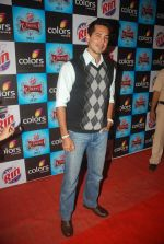 Dino Morea at Umang Police Show 2012 in Mumbai on 7th Jan 2012 (5).JPG