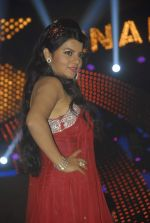 Shraddha Sharma at Bigg Boss Season 5 grand finale on 7th Jan 2012 (70).JPG