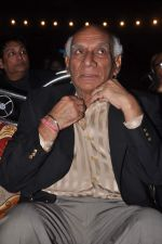 Yash Chopra at Umang Police Show 2012 in Mumbai on 7th Jan 2012 (55).JPG