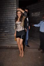 Queenie Dhody at Farhan Akhtar_s birthday bash in Bandra, Mumbai on 8th Jan 2012 (90).jpg