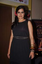 Sona Mohapatra at Times Moto Quiz in BKC, Trident, Mumbai on 8th Jan 2012 (1).jpg