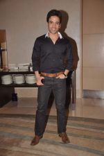 Tusshar Kapoor at Times Moto Quiz in BKC, Trident, Mumbai on 8th Jan 2012 (13).jpg