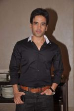 Tusshar Kapoor at Times Moto Quiz in BKC, Trident, Mumbai on 8th Jan 2012 (14).jpg
