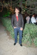 Abhijeet Sawant at Uncle_s Kitchen Bash in Resort on 9th Jan 2012 (38).JPG