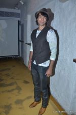 Akashdeep Saigal at the Launch of Dabboo Ratnani_s Calendar 2012 in Mumbai on 9th Jan 2012 (125).JPG