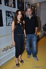 Alvira Khan at the Launch of Dabboo Ratnani_s Calendar 2012 in Mumbai on 9th Jan 2012 (22).JPG
