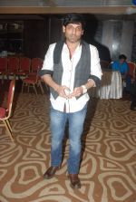 Rajan Verma at Rajan Verma_s bday bash in Time N Again on 9th Jan 2012 (17).JPG