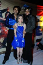 Sandip Soparkar, Jesse Randhawa at Ageless Dance show by Sandip Soparrkar in Sheesha Sky Lounge Gold on 10th Jan 2012 (1).JPG