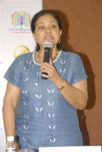 Smita Jaykar at Soul Healing Clinics and Love, Peace, Harmony Centres in Mumbai on 10th Jan 2012 (13).jpg