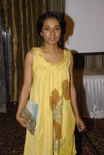 Tannishtha Chatterjee at the I Am Kalam DVD launch in Sea Princess on 11th Jan 2012 (42).JPG