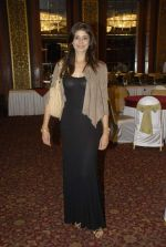 Pooja Batra at the I Am Kalam DVD launch in Sea Princess on 11th Jan 2012 (13).JPG