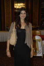 Pooja Batra at the I Am Kalam DVD launch in Sea Princess on 11th Jan 2012 (17).JPG