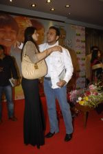 Pooja Batra, Gulshan Grover at the I Am Kalam DVD launch in Sea Princess on 11th Jan 2012 (25).JPG