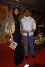 Pooja Batra, Gulshan Grover at the I Am Kalam DVD launch in Sea Princess on 11th Jan 2012 (27).JPG