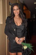 Poonam Pandey at Lions Gold Awards in Mumbai on 11th Jan 2012 (125).JPG