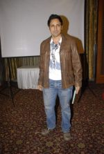 Pravin Dabas at the I Am Kalam DVD launch in Sea Princess on 11th Jan 2012 (23).JPG