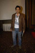 Pravin Dabas at the I Am Kalam DVD launch in Sea Princess on 11th Jan 2012 (24).JPG