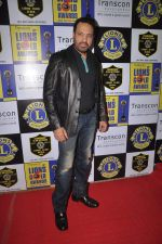 Shera at Lions Gold Awards in Mumbai on 11th Jan 2012 (54).JPG