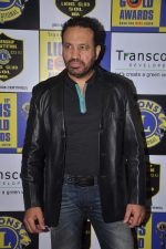 Shera at Lions Gold Awards in Mumbai on 11th Jan 2012 (55).JPG