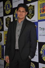Vishal Malhotra at Lions Gold Awards in Mumbai on 11th Jan 2012 (87).JPG