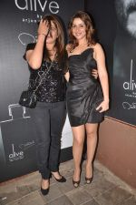 Anna Singh at Arjun Rampal_s Alive perfume launch in Mumbai on 12th Jan 2012 (114).JPG