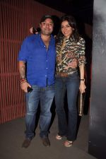 Queenie Dhody at Arjun Rampal_s Alive perfume launch in Mumbai on 12th Jan 2012 (87).JPG