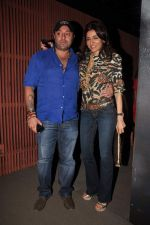 Queenie Dhody at Arjun Rampal_s Alive perfume launch in Mumbai on 12th Jan 2012 (88).JPG
