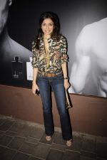 Queenie Dhody at Arjun Rampal_s Alive perfume launch in Mumbai on 12th Jan 2012 (9).JPG