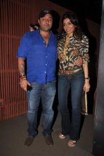Queenie Dhody at Arjun Rampal_s Alive perfume launch in Mumbai on 12th Jan 2012 (90).JPG