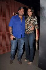 Queenie Dhody at Arjun Rampal_s Alive perfume launch in Mumbai on 12th Jan 2012 (92).JPG