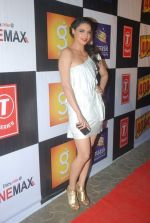 Shweta Bharadwaj at the Premiere of Chaalis Chauraasi in Cinemax, Mumbai on 12th Jan 2012 (51).JPG