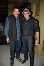 Yash Tonk at Avinash Wadhwan bday bash in Andheri, Mumbai on 12th Jan 2012 (48).JPG