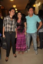 Aarti and Kailash Surendranath at Biddu_s book launch in Crossword, Mumbai on 13th Jan 2012 (37).JPG