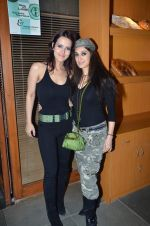 Lucky Morani at Captain Vinod Nair and Tulip Joshi_s Army Day in Bistro Grill, Juhu on 13th Jan 2012 (94).JPG
