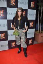 Lucky Morani at Captain Vinod Nair and Tulip Joshi_s Army Day in Bistro Grill, Juhu on 13th Jan 2012 (95).JPG