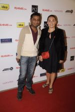 Onir at 57th Idea Filmfare Awards 2011 Nominations bash in Hyatt Regency, Mumbai on 13th Jan 2012 (148).JPG