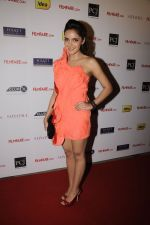 Shazahn Padamsee at 57th Idea Filmfare Awards 2011 Nominations bash in Hyatt Regency, Mumbai on 13th Jan 2012 (194).JPG