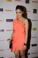 Shazahn Padamsee at 57th Idea Filmfare Awards 2011 Nominations bash in Hyatt Regency, Mumbai on 13th Jan 2012 (195).JPG