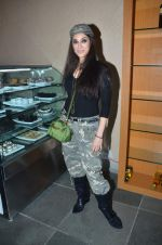 lucky morani at Captain Vinod Nair and Tulip Joshi_s Army Day in Bistro Grill, Juhu on 13th Jan 2012.JPG