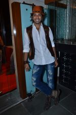 terence lewis at Captain Vinod Nair and Tulip Joshi_s Army Day in Bistro Grill, Juhu on 13th Jan 2012 (148).JPG
