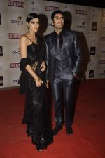 Jesse Randhawa at Star Screen Awards 2012 in Mumbai on 14th Jan 2012 (285).JPG