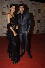 Jesse Randhawa at Star Screen Awards 2012 in Mumbai on 14th Jan 2012 (286).JPG