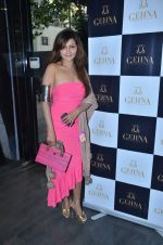 Poonam Gulati at Shaina NC jewellery line for Gehna Jewellers in Bandra, Mumbai on 14th Jan 2012 (32).JPG