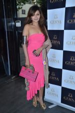 Poonam Gulati at Shaina NC jewellery line for Gehna Jewellers in Bandra, Mumbai on 14th Jan 2012 (34).JPG